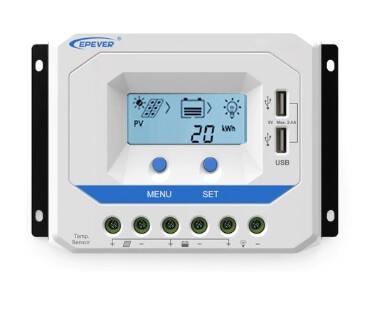 Regulador de Carga Solar VS3024AU