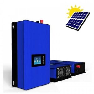 inversor grid tie con limitador 1000 watts