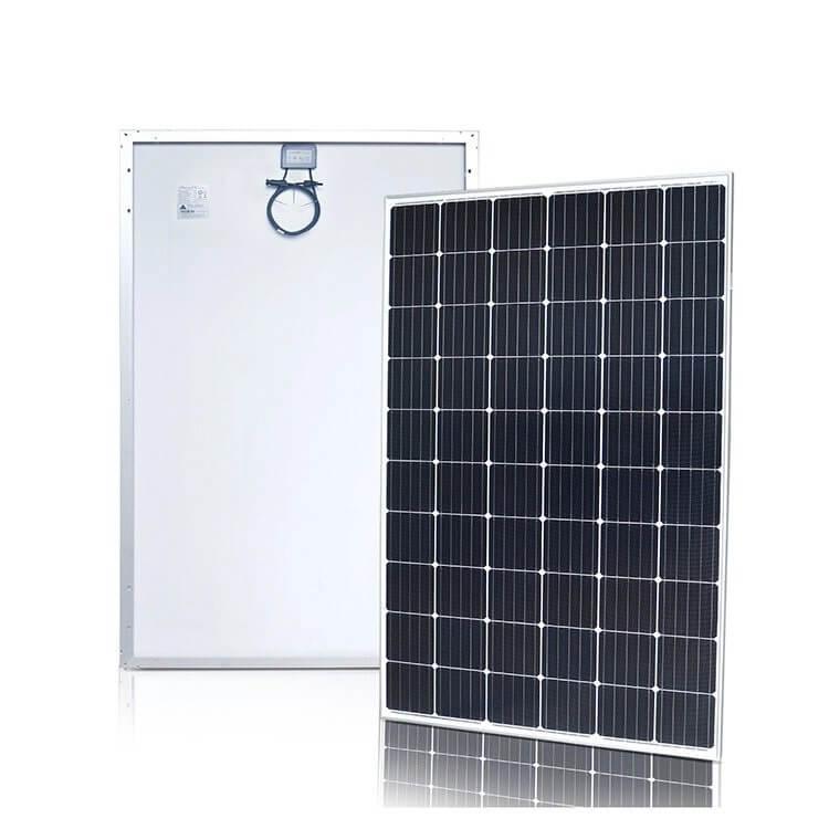 Panel Fotovoltaico JINKO SOLAR 285 Watts