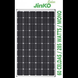 panel solar jinko solar 285w