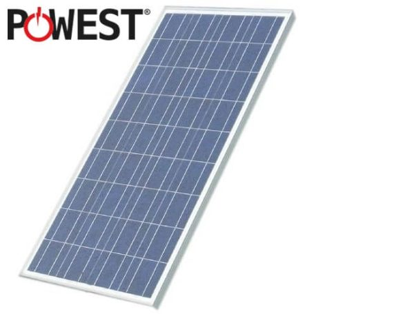 panel solar powest 150 watts