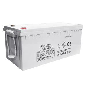 bateria kaise 200 amperes 12 voltios
