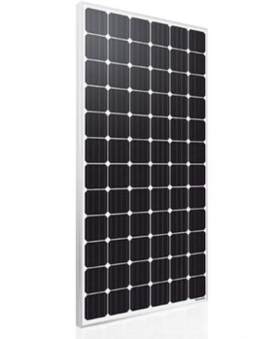 panel solar 345 watts jinko solar