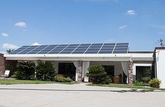 Los paneles solares del futuro